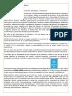 Bienvenida y Reglas de Juego Modulo Virtual Pensamiento Estrategico y Prospectiva 2021 Julio V3