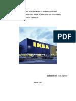Caso IKEA - Victor Figueroa