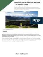 Parque Nacional da Peneda-Gêres