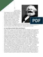 Lénine Karl Marx