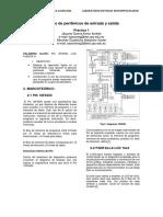 Manejo de periféricos de entrada y salida (2)