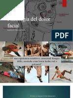 Dolor Fisiología , tipos de dolor, evaluación y manejo