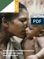 Temas de Salud reproductiva 2009