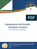 ebook - Equipamentos de Proteção Individual e Coletiva[2021]