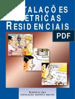 Manual de Instalações Elétricas Residenciais Part1