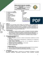 Informatica Contabilidad - silabus practico