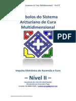 Sistema de Cura Multimencional Arcturiana Nivel II