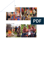 CULTURA DE GUATEMALA, etnias de Guatemala