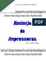 Curso Manutenção de Impressoras - multibrasil.net