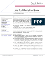 Fitch - Market-Research-Global-Credit-Derivatives-Survey-09162010