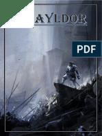 Cenário de campanha D&D (Azayldor)