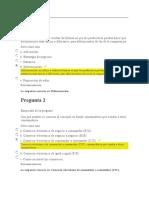 Examen Unidad 1 E Commerce FFO