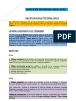PCPI - INFORMACION BÁSICA