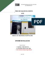 ISH EL EXITO FF