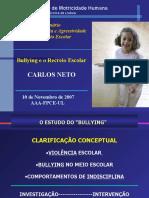 Carlos Neto - BULLYIN - FPCE-2007