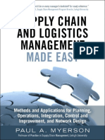 Must Read Supply Chain and Logistics Management Made Easy