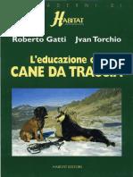 Libro.educazione.del.Cane.da.Traccia.gatti.torchio