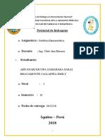 pH biofisica