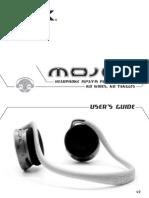 TDK_Headphones-MANUAL