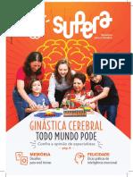 Supera Ginastica Revista Supera Ed04