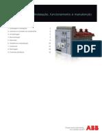 ABB_Interruptor de Manobra-Seccionador GSEC