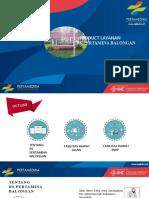 Product Layanan RSP Balongan Update 2020