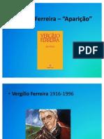 Vergílio Ferreira –