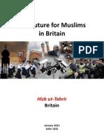 Future of Muslims 02-2011