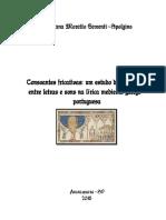 Linguistica Lingua Portuguesa