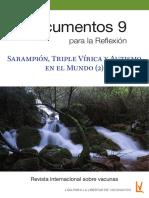 Sarrampion t. Virica y Autismo (1)