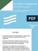 Apresentação ISO 9001 (1)