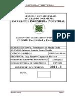 URP 2020-II EE Guia 6-1 Rectificador Media Onda