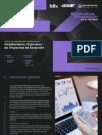 Edex San Isidro Modelamiento Financiero s