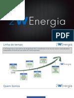 Institucional Comercial 2W Energia Mar_2020