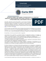 1 2021 Derechos Humanos Opinión Consultiva Corte Idh Mayo 2021