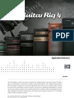 Guitar Rig 4 Manual English