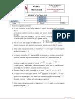 Informe Académico N° 03