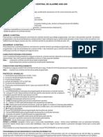 Manual ASD-200
