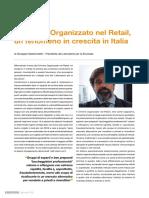 ll Crimine Organizzato nel Retail