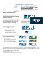 PMI Logo Guidelines - Quick Ref-Vendor-final