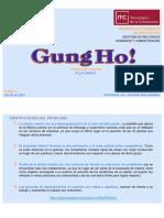 Video Gung Ho