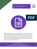 eBook Google Formulários