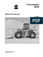 MANUAL DE SERVICO 821E(REV.1 Ago 07)961 pg