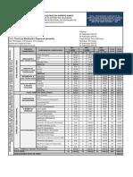 TÉCNICO EM MANUTENÇÃO E SUPORTE EM INFORMÁTICA- 4300h