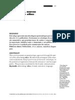 CASAQUI - 2005 -  Publicidade, Marcas e Análise do Ethos