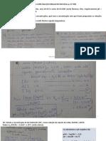 Resolucao de exercicios de acido-base
