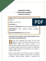 Enero_27_de_2011_-_Doctor_Fernando_Viviescas_-_Investigador
