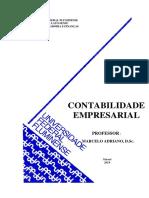 Apostila Contabilidade Empresarial Mba 2019