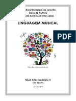 Linguagem musical