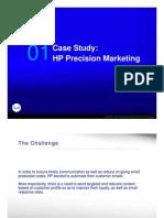 Case Studies_HP Trigger Emails_091109